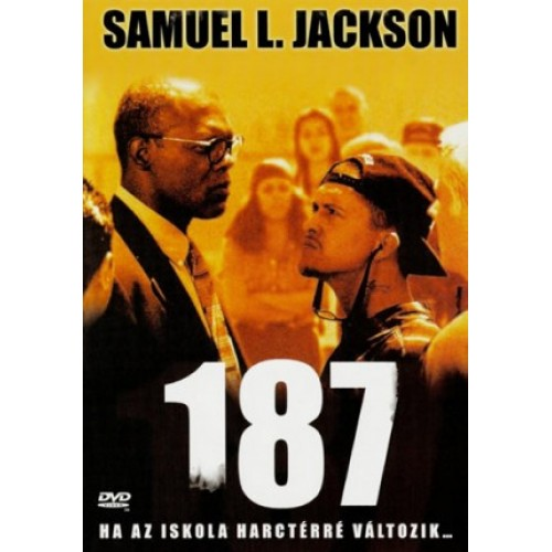 187 (DVD) *