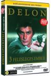 3 felesleges ember (Alain Delon) (DVD)