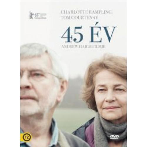 45 év (DVD)