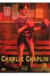 Charlie Chaplin rövidfilmjei 1-4. (4 DVD)