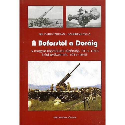 A Boforstól a Doráig, Petit Real kiadó, Történelem
