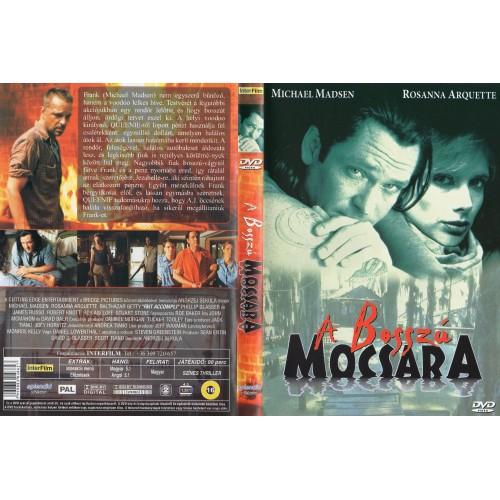 A bosszú mocsara (DVD)