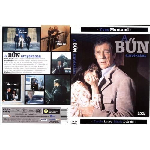 A bűn árnyékában (DVD)
