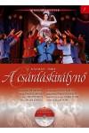 A csárdáskirálynő (Híres operettek 1.) - zenei CD melléklettel