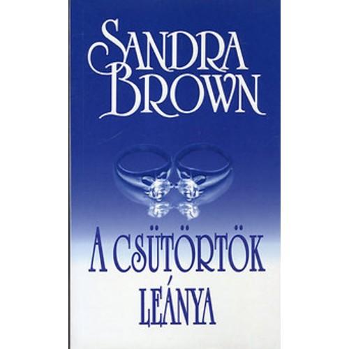 A csütörtök leánya (Sandra Brown)