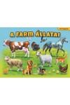 A farm állatai (első könyveim)