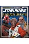 5 Star Wars könyv egy csomagban, Kolibri kiadó, Fantasy, sci-fi