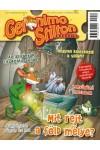 Geronimo Stilton Magazin 2015/2
