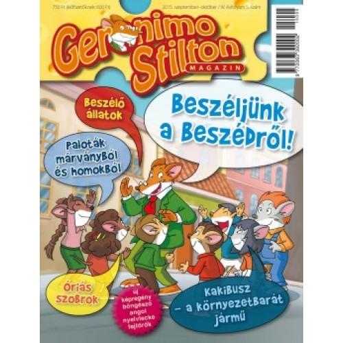 Geronimo Stilton Magazin 2015/5