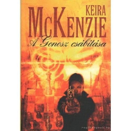 A Gonosz csábítása (Keira McKenzie)