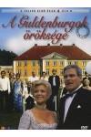 A Guldenburgok öröksége 1. évad (4 DVD), Mirax kiadó, DVD