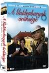 A Guldenburgok öröksége 2. évad (4 DVD)