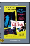 A gyilkosság (DVD)