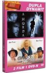A horda / Ghost Rock - A félelem városa (2 film 1 DVD-n) (DVD)