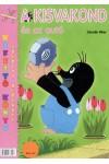 A kisvakond és az autó - Kifestő könyv, Mirax kiadó, Gyermek- és ifjúsági könyvek