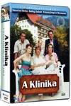 A klinika 3. évad (4 DVD)