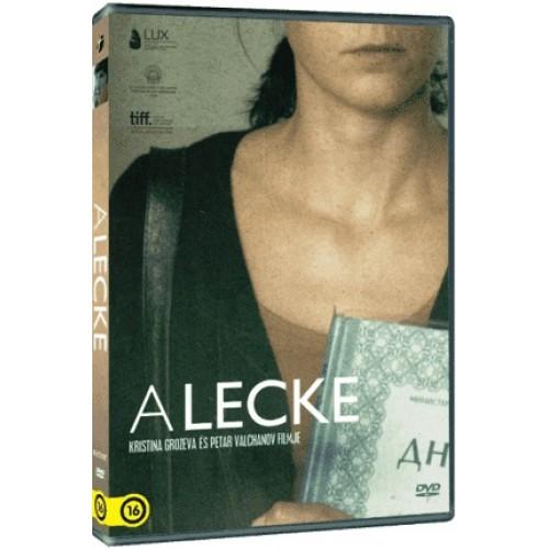 A lecke (DVD)