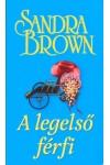 A legelső férfi (Sandra Brown)