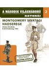 A második világháború katonái 2. Montgomery sivatagi hadserege - Lövész törzstiszt, 8. brit hadsereg, 1942
