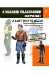 A második világháború katonái 7. A Luftwaffe ászai - Repülőosztály-parancsnok, Német Birodalmi Légierő, 1944