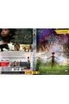 A messzi dél vadjai (DVD)