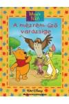 A mézrém-űző varázsige + mese CD (Winnie the Pooh - Micimackó Könyvklub)