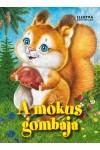 A mókus gombája (leporelló)
