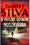 A Moszad ügynöke Moszkvában