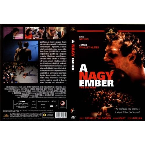A nagy ember (DVD)