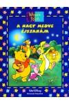 A nagy medve éjszakája (Winnie the Pooh - Micimackó Könyvklub)