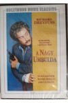 A nagy umbulda (DVD)