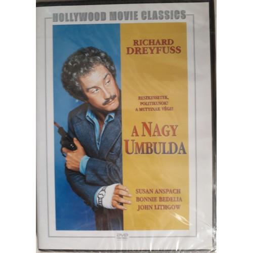 A nagy umbulda (DVD) *