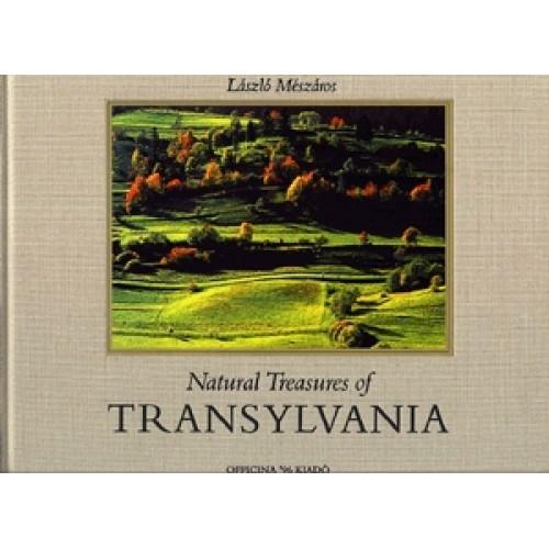 Natural Treasures of Transylvania