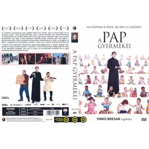 A pap gyermekei (DVD)