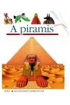 A piramis (Kis felfedező zsebkönyvek 8.)