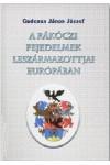 A Rákóczi fejedelmek leszármazottjai Európában, különös tekintettel a magyar családokra