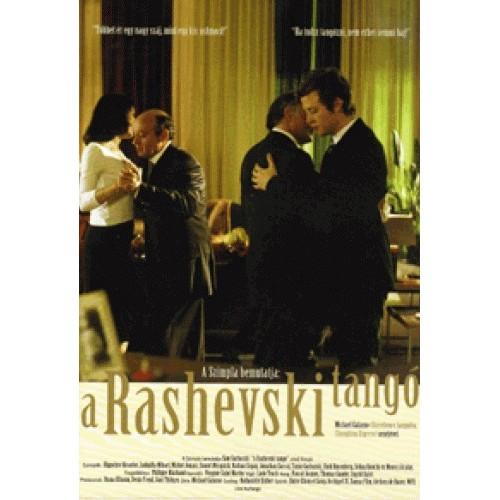 A Rashevski tangó (DVD)