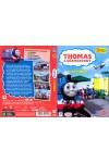 Thomas, a gőzmozdony - A repülőgép (DVD)