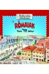 A rómaiak - Kalandos időutazás (kihajtható ablakokkal)