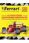 A Scuderia Ferrari leggyorsabb versenyautói