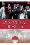 A sevillai borbély (Világhíres operák 6.) - zenei CD melléklettel