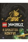 A spinjitzu könyve (Lego Ninjago - Masters of Spinjitzu)