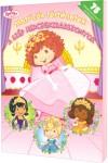 A szép hercegkisasszonyok - Matricás történetek (Eperke és barátai)
