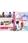 A szerelem három évig tart (DVD)