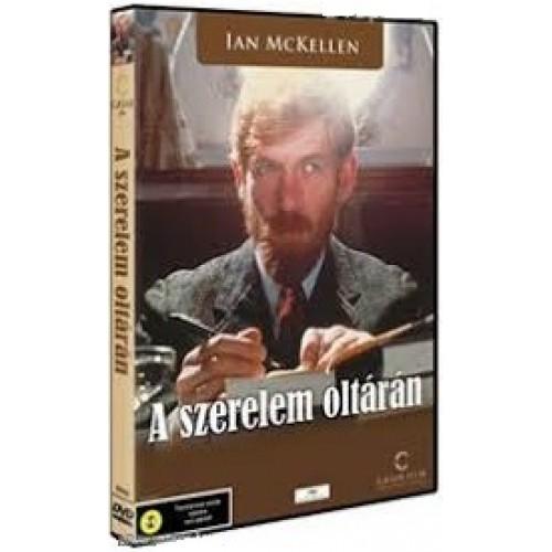 A szerelem oltárán (DVD)