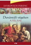 A tél fiai (Dunántúli végeken II.), Lazi kiadó, Szórakoztató irodalom