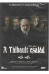 A Thibault család 3-4. rész (DVD)