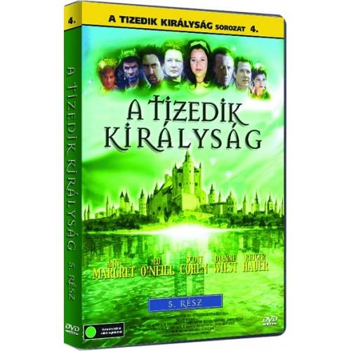 A Tizedik Királyság 5. (DVD) *