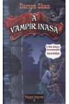 A vámpír inasa - Vámpír könyvek 2. (Darren Shan) *