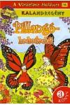 A Varázslatos Iskolabusz 14.: Pillangó-hadművelet